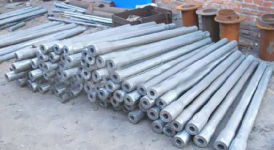 Solid Rod Anode