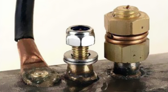 Pin Brazing Equipment and Consumables