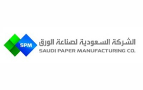 Saudi Paper Manufaturing Co