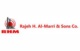 Rajeh H. Al-Marri & Sons Co.